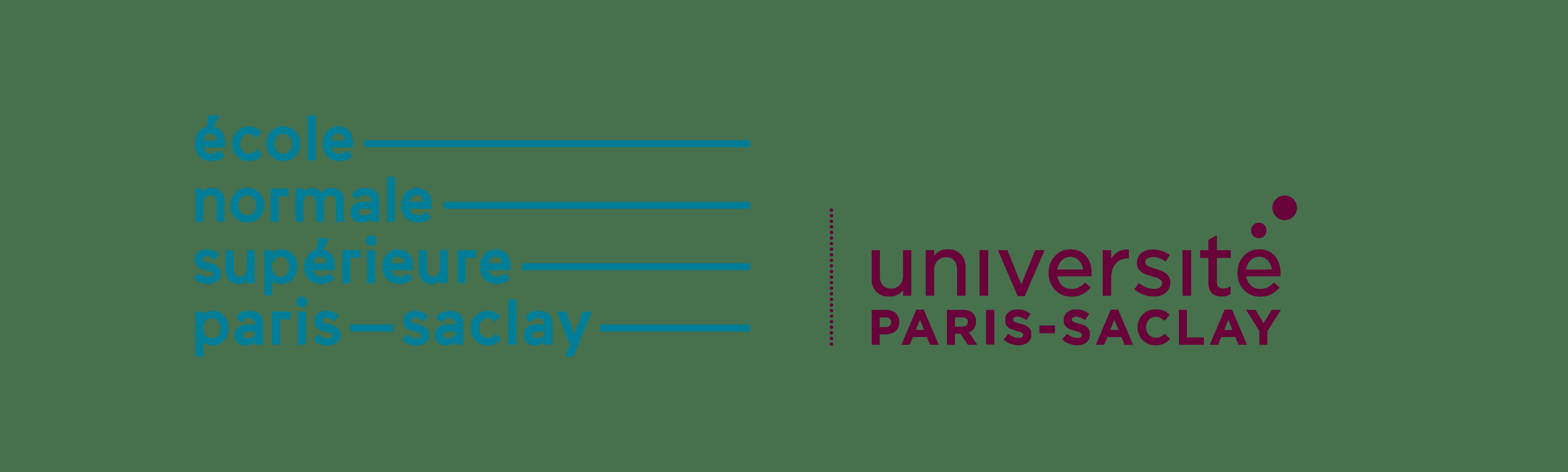 Ecole normale supérieure Paris-Saclay