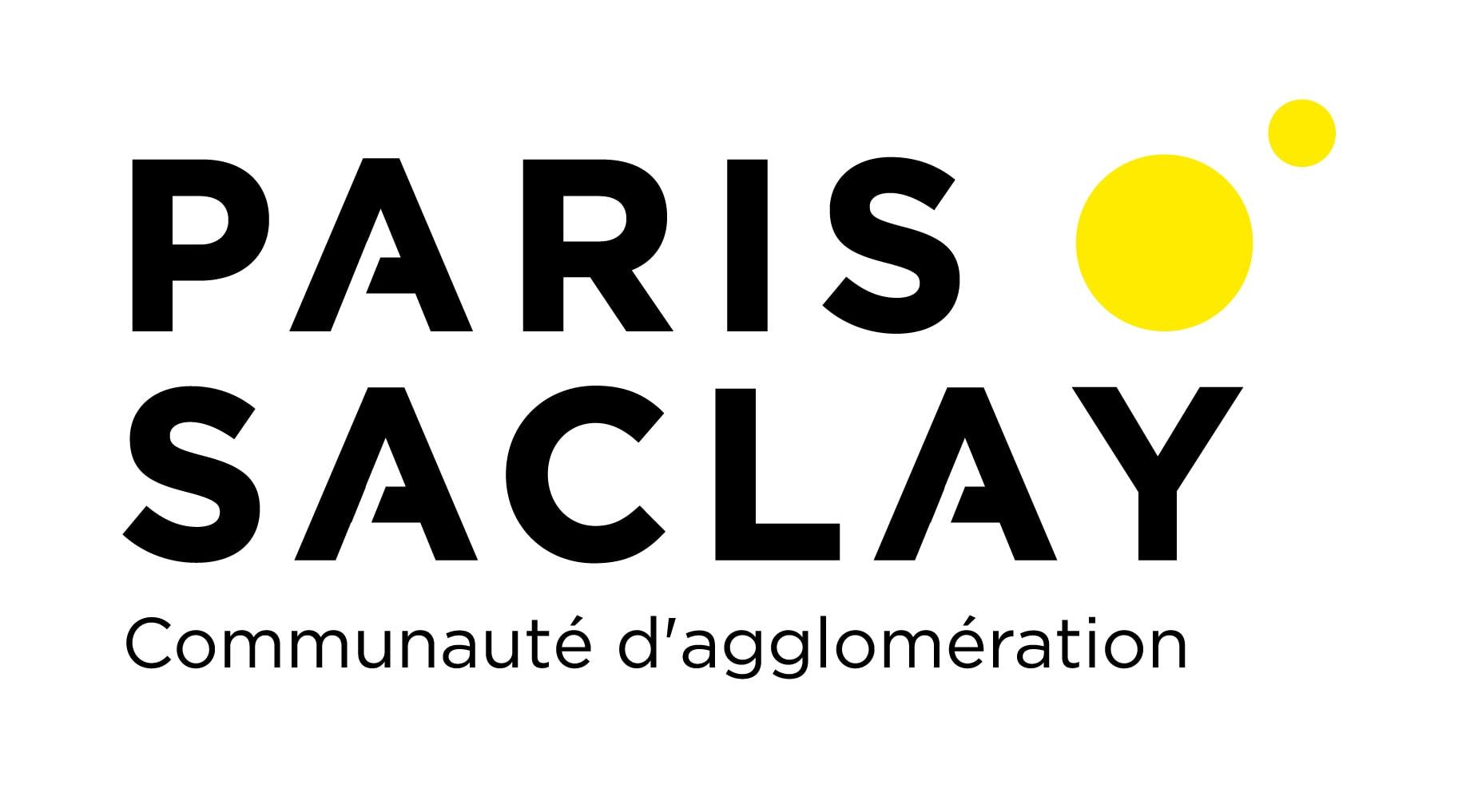 Communauté d'agglomération Paris-Saclay