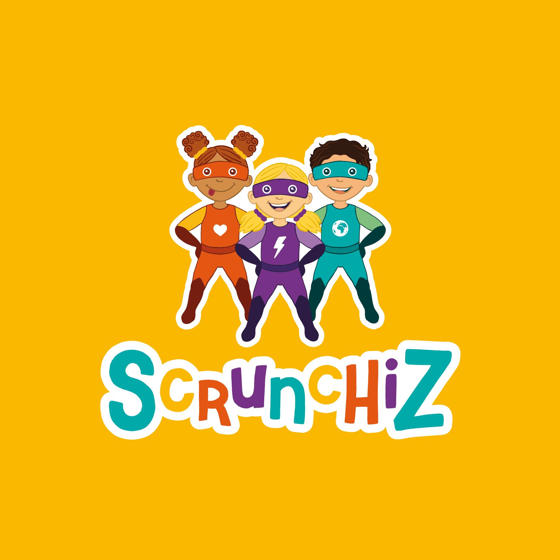 SCRUNCHIZ